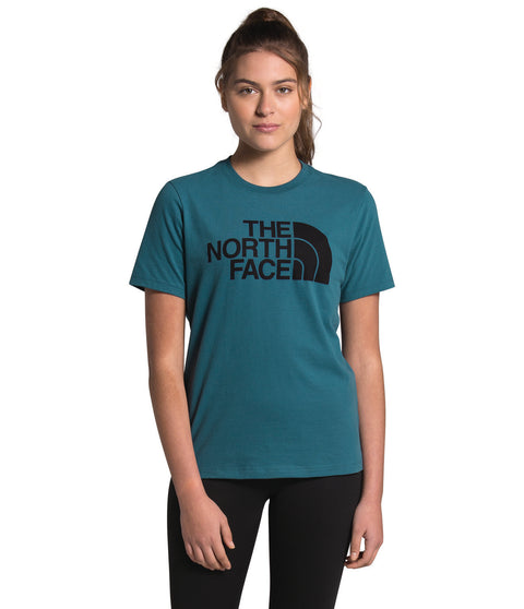 The North Face Short Sleeve Half Dome Cotton Tee - Women's