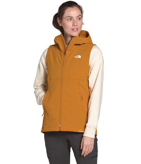 The North Face Shelbe Raschel Hooded Vest - Women's