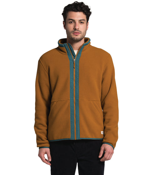 The North Face Carbondale Full Zip Jacket- Men's