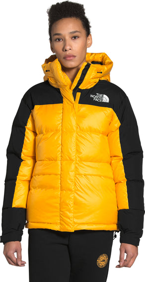The North Face HMLYN Down Parka - Women's