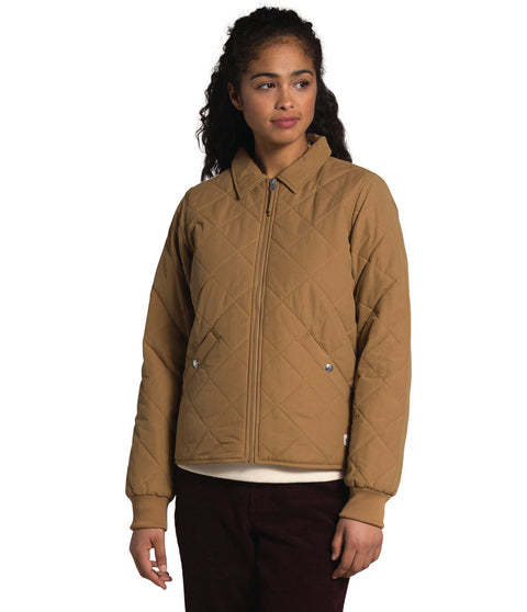 The North Face Cuchillo Jacket - Women's