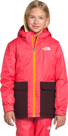 The North Face Freedom Insulated Jacket - Girls