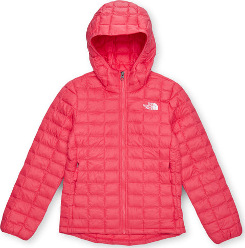 The North Face ThermoBall Eco Hoodie - Girls