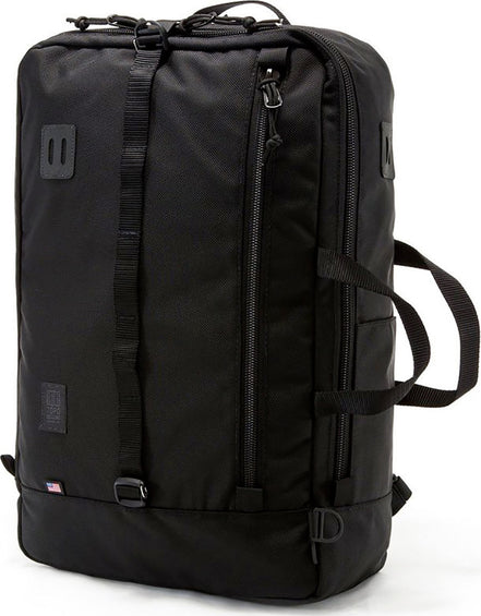 Topo Designs Travel Bag - Ballistic Black -30L