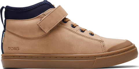TOMS Honesy Synthetic Suede Cusco Sneakers - Kids