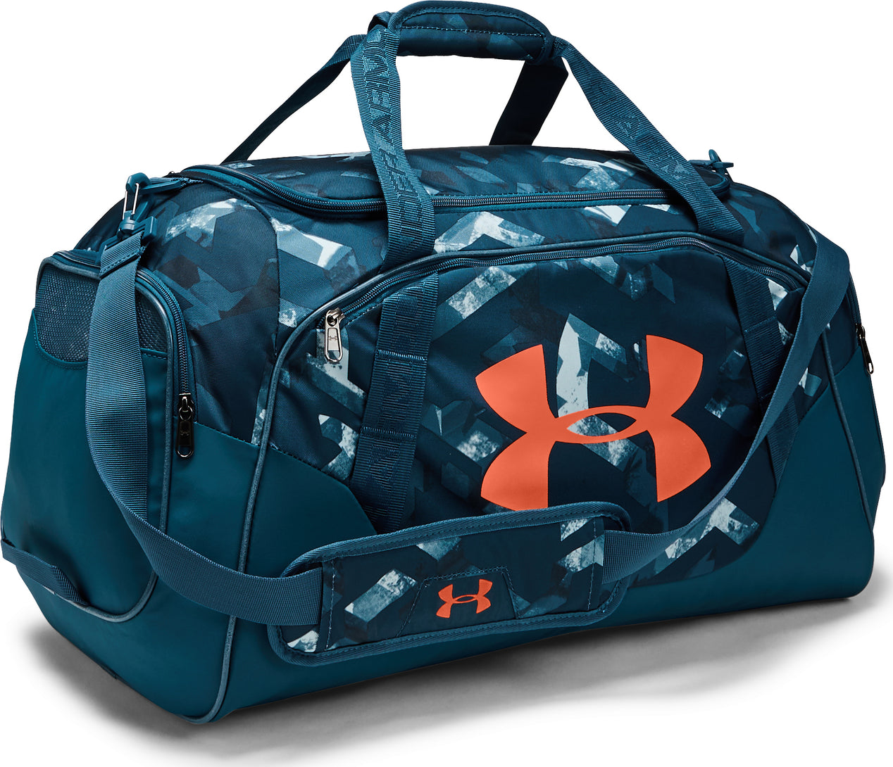5aacb632a86f Under Armour Ua Undeniable 3.0 Medium Duffle 56l