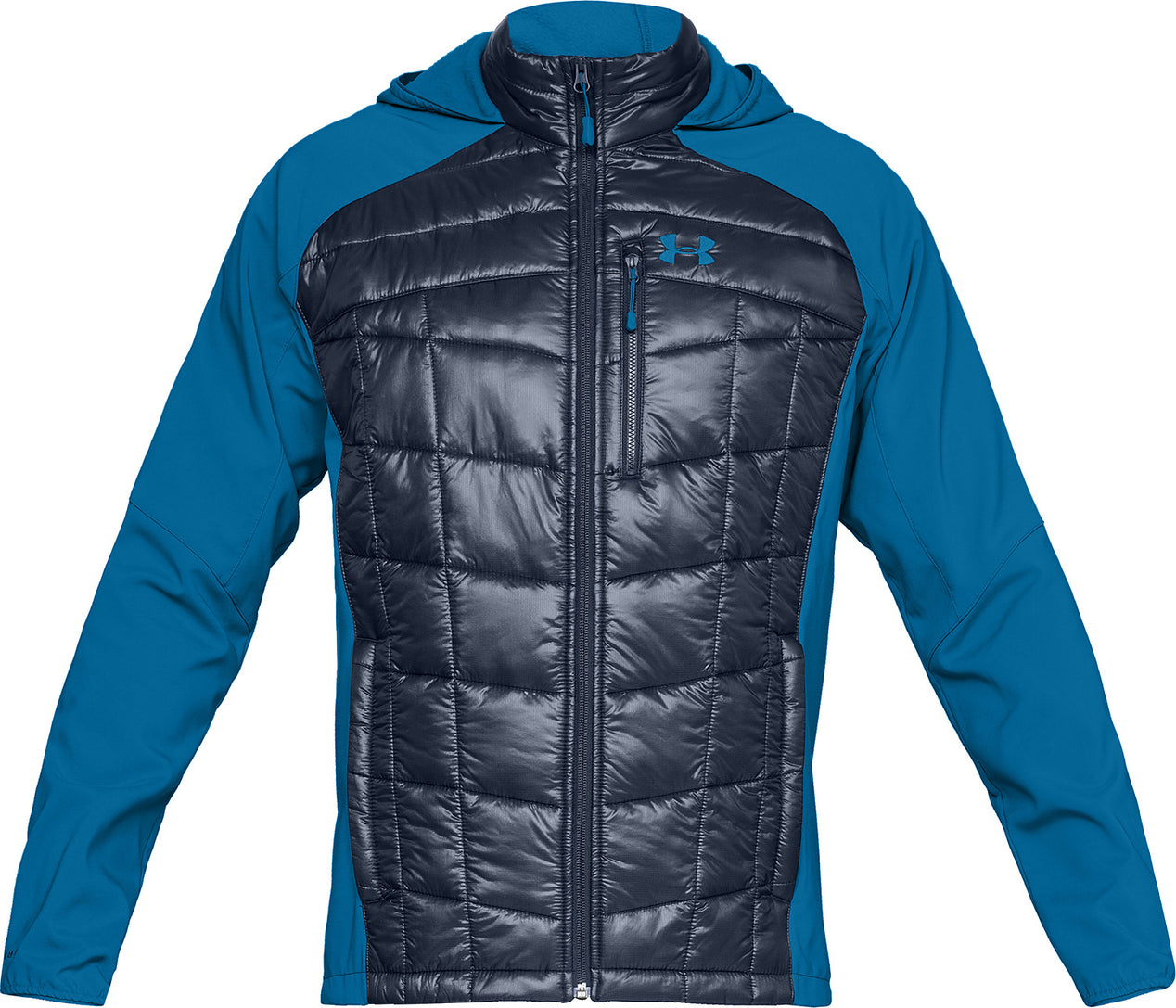 899c98dbf3 Under Armour Men's Encompass Hybrid Insulated Jacket