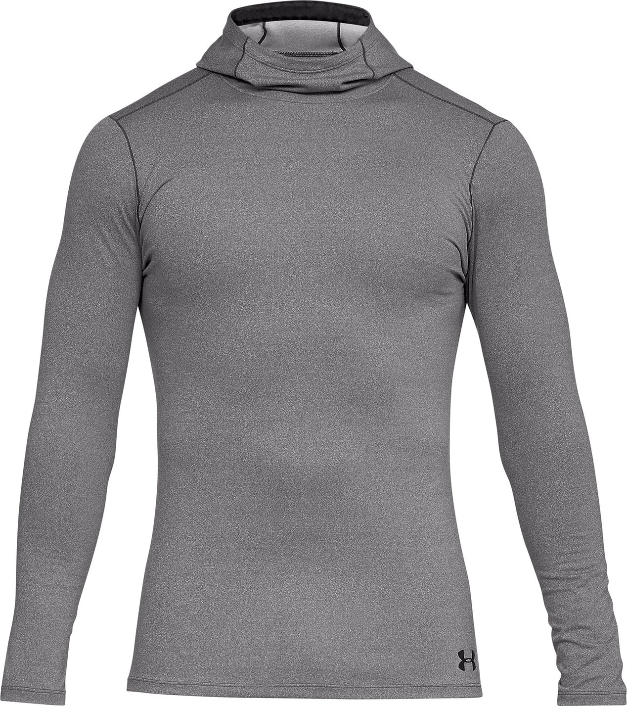 sale uk new release good texture Under Armour ColdGear Fitted Hoodie - Men's