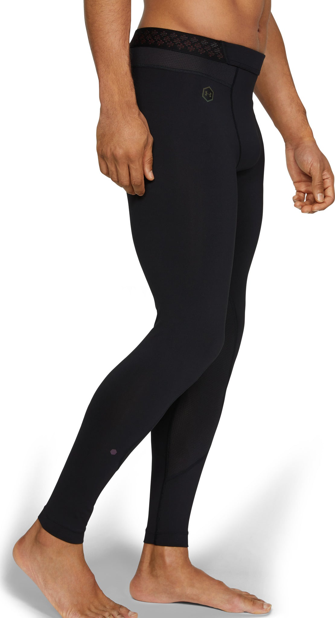 genuine shoes official supplier available Under Armour Leggings Rush Compression - Homme