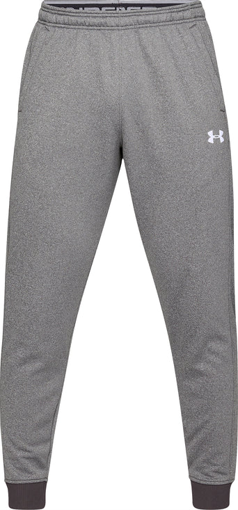6f85ecb89f4a8 Loading spinner Under Armour Armour Fleece Jogger - Men's Charcoal Light  Heather - White