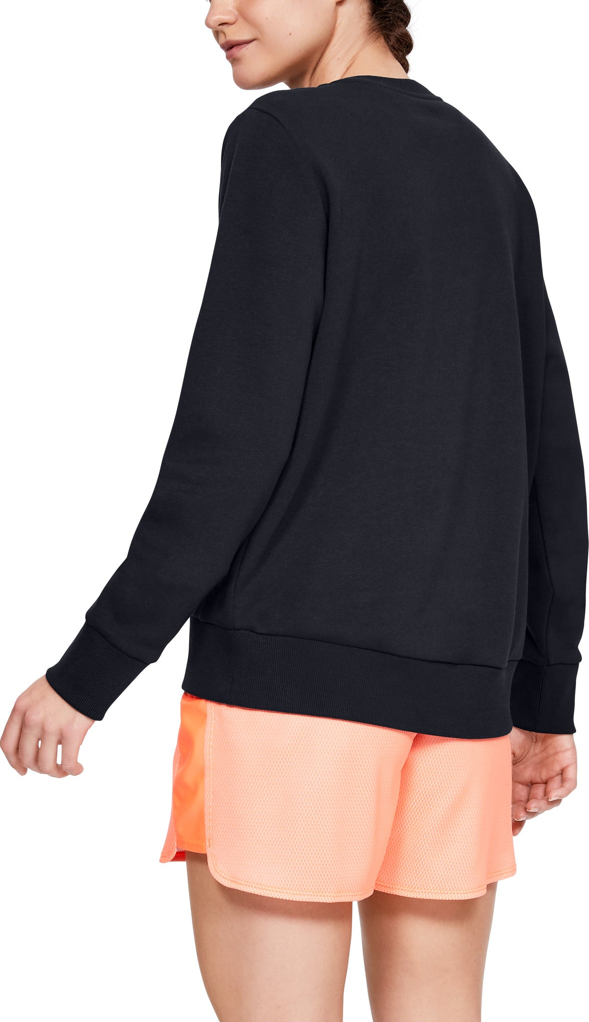Under Armour Pull 12.1 Rival Fleece Sportstyle Graphic Femme