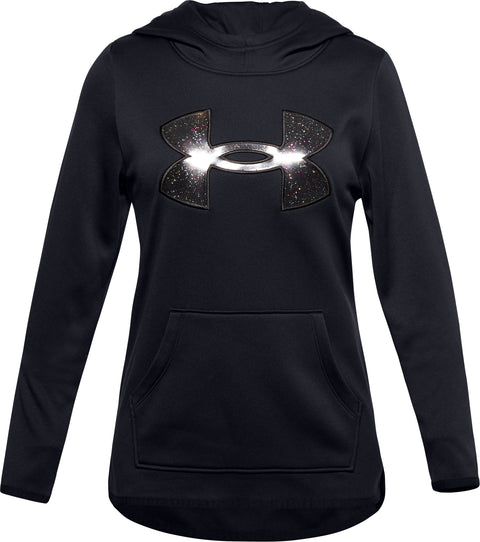 Under Armour Armour Fleece® Graphic Hoodie - Girls