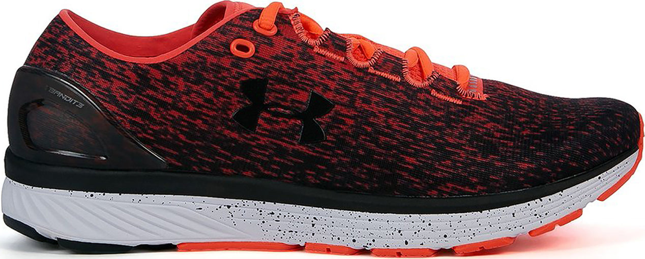 buy popular 55a59 ec451 Under Armour Men's UA Charged Bandit 3 Ombre Running Shoes