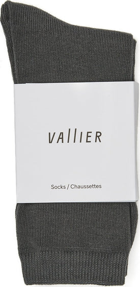 Vallier Chaussettes Beauport Homme