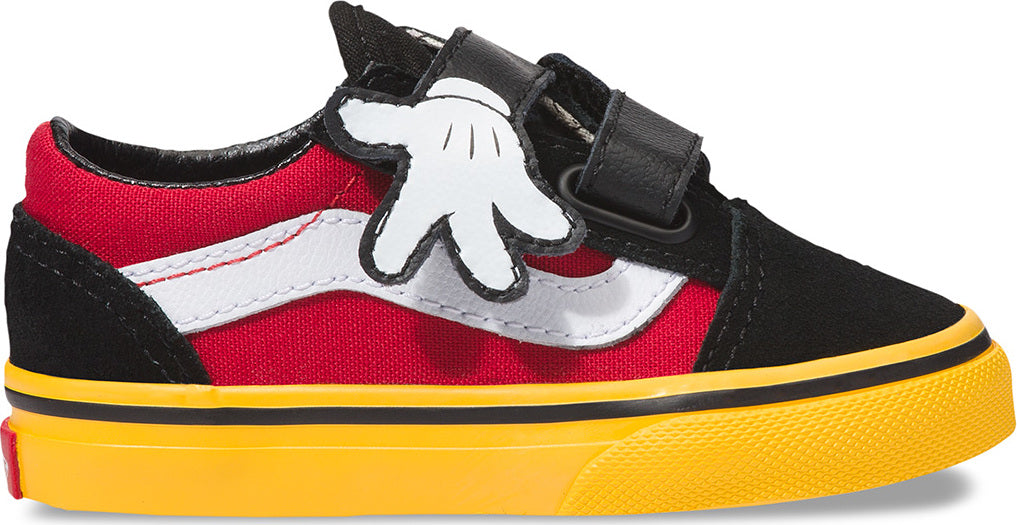 3ac5cd661f Vans Toddler Old Skool V Shoe