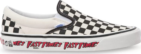 Vans Chaussures Classic Slip-On 98 DX - Unisexe