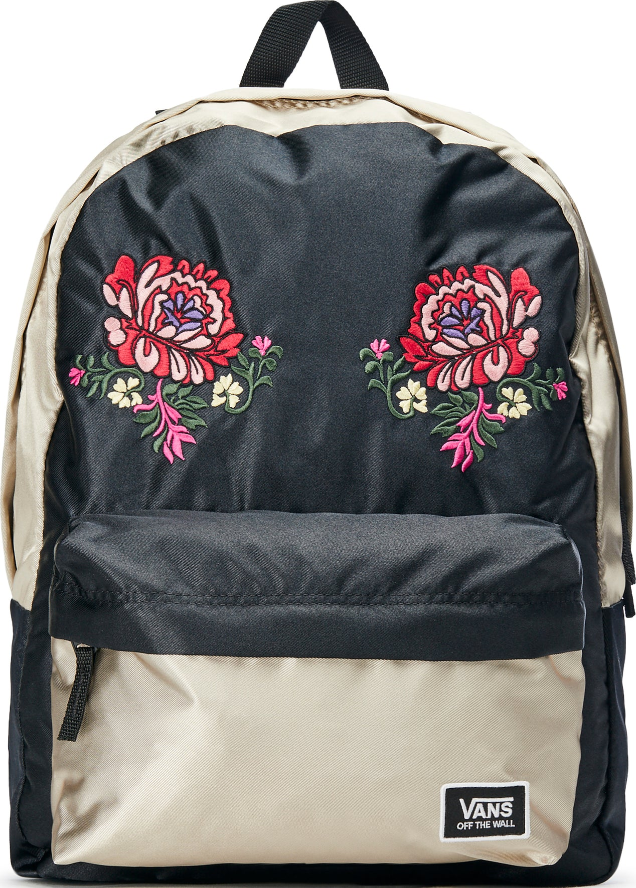 Vans Women s Deana Festival Embroidery Backpack  cabc194b3ce5f
