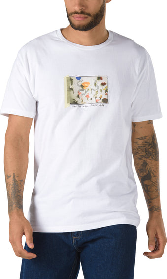 Vans Snapshot T-Shirt - Men's