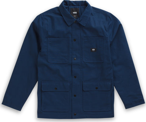 Vans Drill Chore Coat Lined - Men's