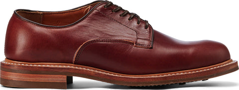 Viberg Derby Shoes - Men's