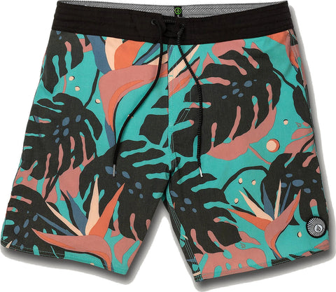 Volcom Mentawais Stoneys 18 in Trunks - Men's