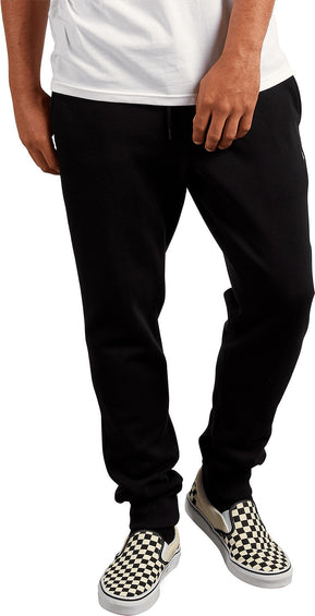 Volcom Single Stone Fleece Pants - Men's
