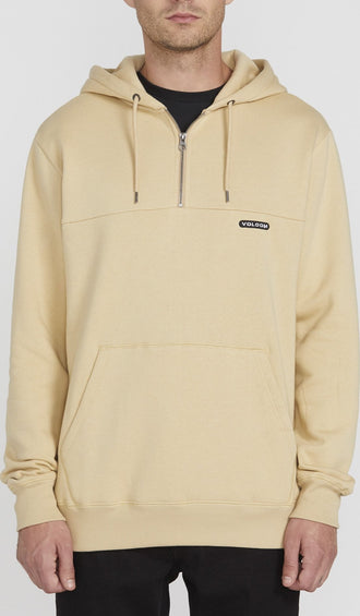 Volcom Single Stone Quarter Zip - Men's
