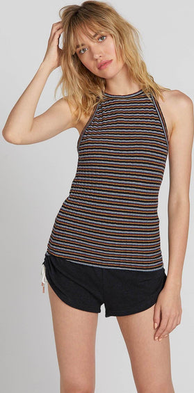 Volcom Lived In Lounge Tank - Women's
