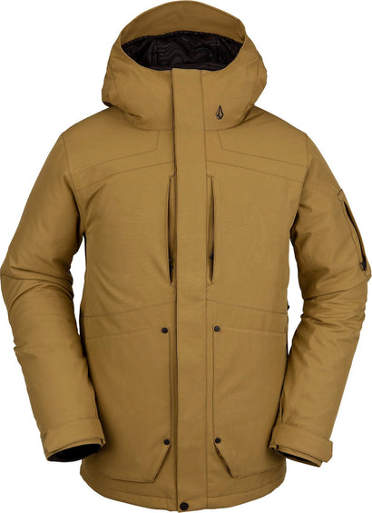 Volcom Scortch Insulated Jacket - Men's