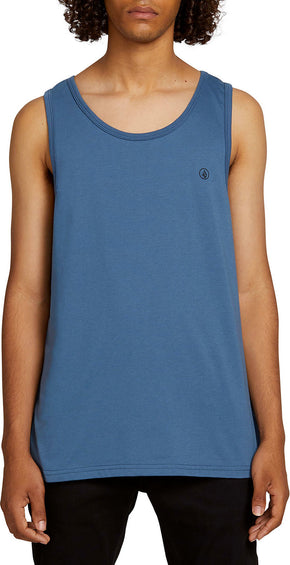 Volcom Solid Heather Tank - Men's