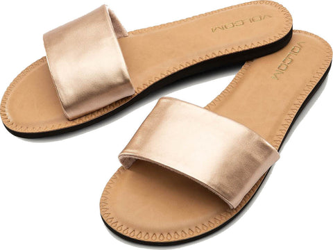Volcom Simple Slide Sandals - Women's