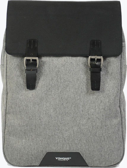 Venque City Flat Backpack