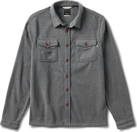 Vuori Aspen Shirt Jacket - Men's