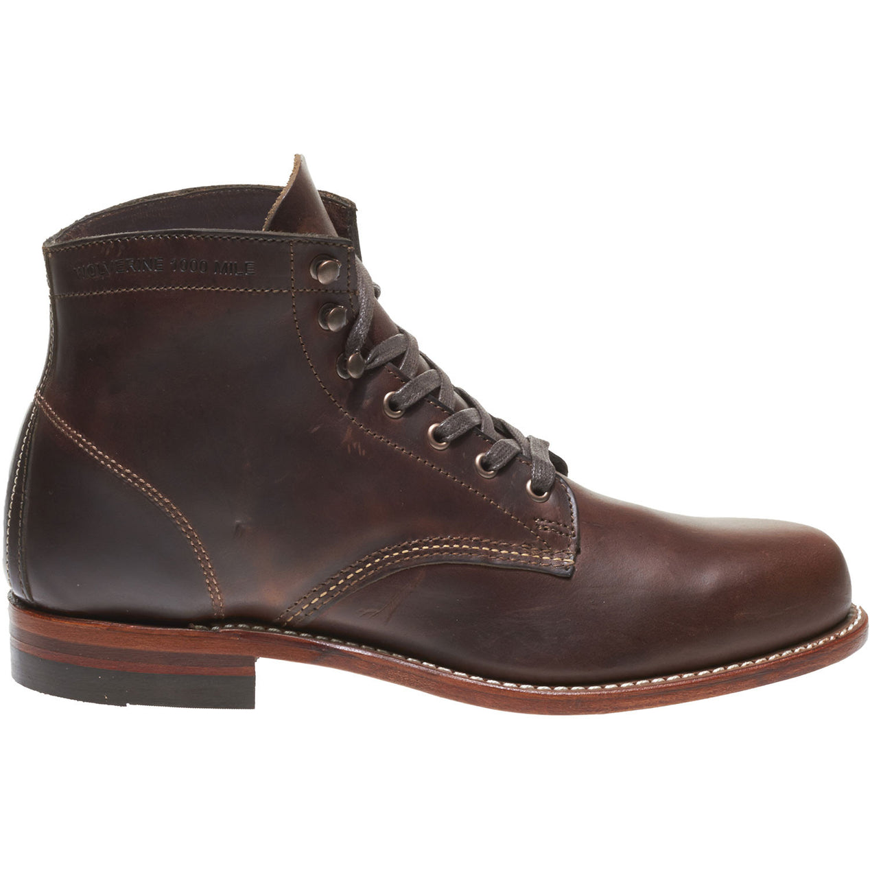 ee80500f04e 1000 Mile Boots - Men's