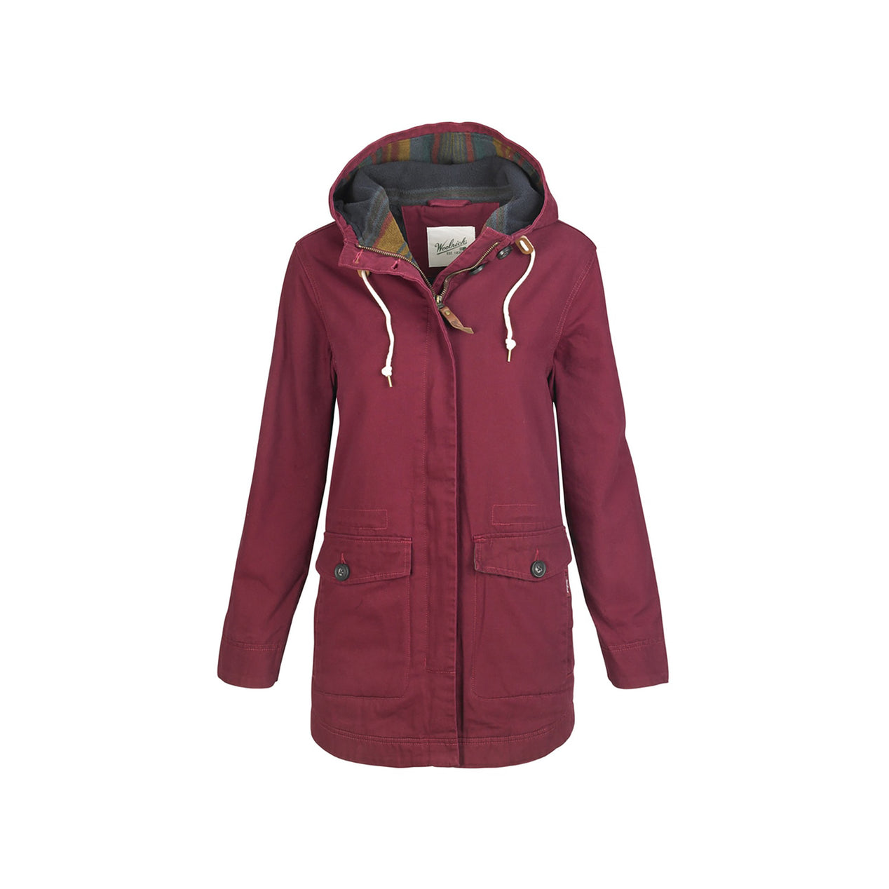 aa9d46a0ba7 Women's Dorrington Long Barn Jacket