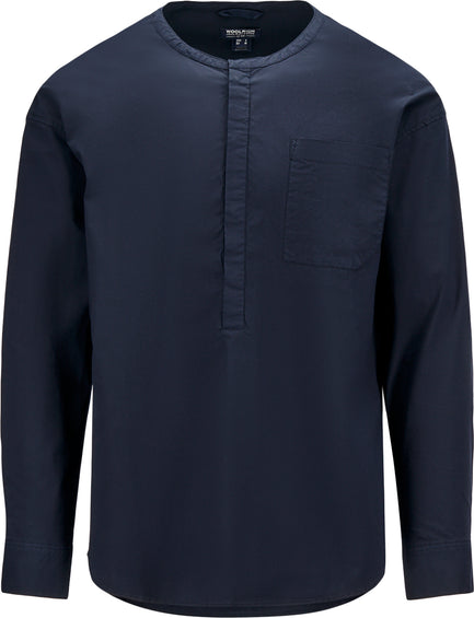 Woolrich Chemise Popeline - Homme