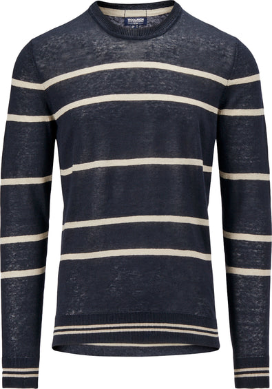 Woolrich Stripe Crew Neck - Men's