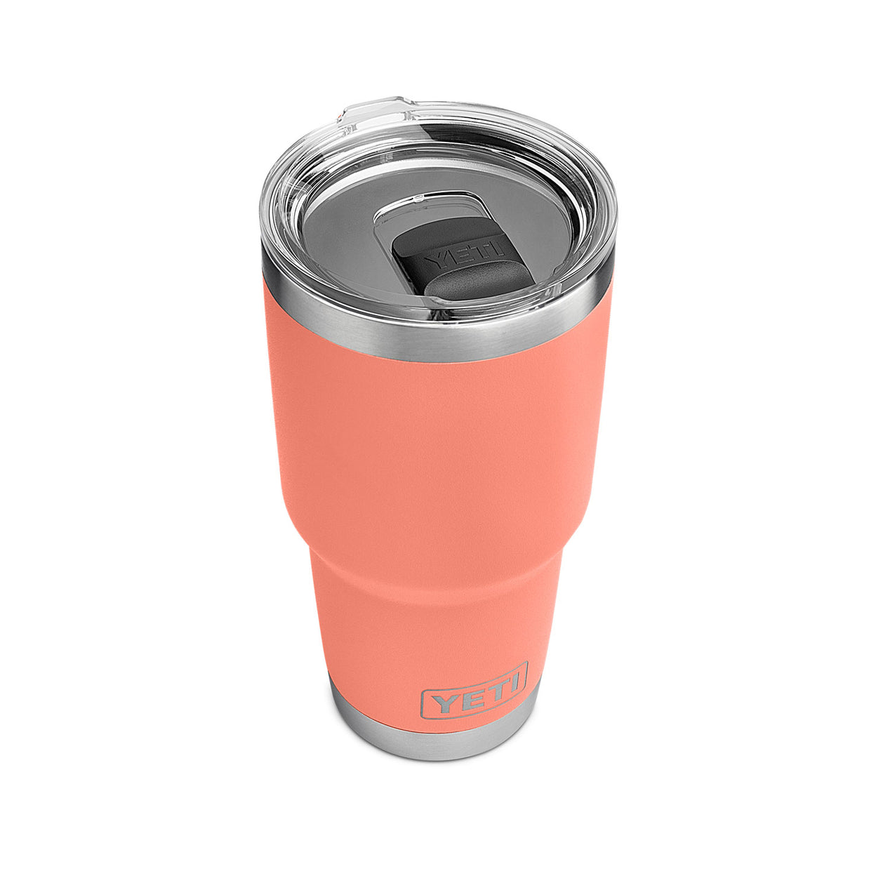 limited edition yeti coral