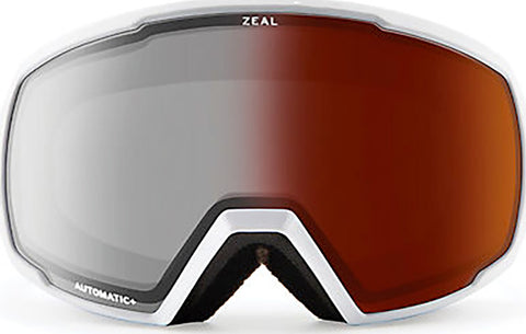 Zeal Optics Nomad Polarized Auto+ Ski Goggles