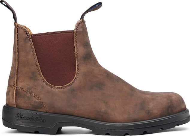 Blundstone 584 - Winter Rustic Brown Boots - Unisex
