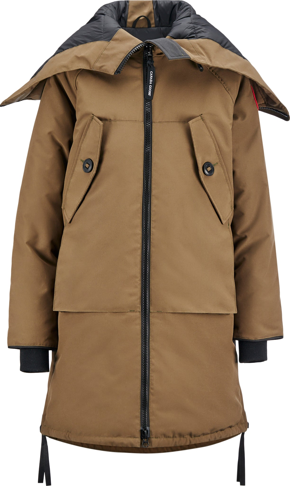 339fd400fd11 Canada Goose Olympia Parka - Women's | Altitude Sports