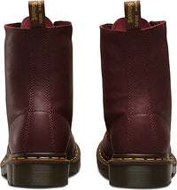 e085c88d894154 Dr. Martens 1460 Pascal Virginia 8-Eye Leather Boots - Women's thumb