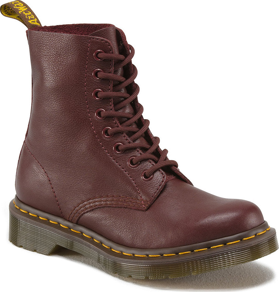 e9f9f33a39c Dr Martens Pascal Virginia 8-eye Leather Boots - Women s