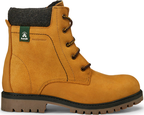 Kamik Takoda Lo 2 Winter Boots - Kids