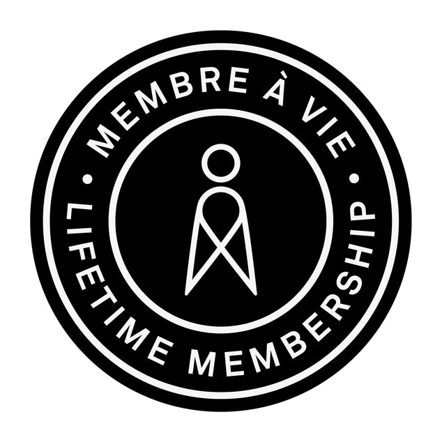 Altitude Sports Lifetime Membership