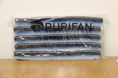 Purifan Factory Certified Filters