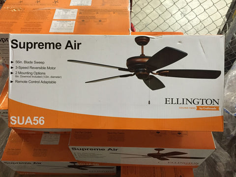 Purifan 56-inch Ceiling Fan Motor. Free Shipping