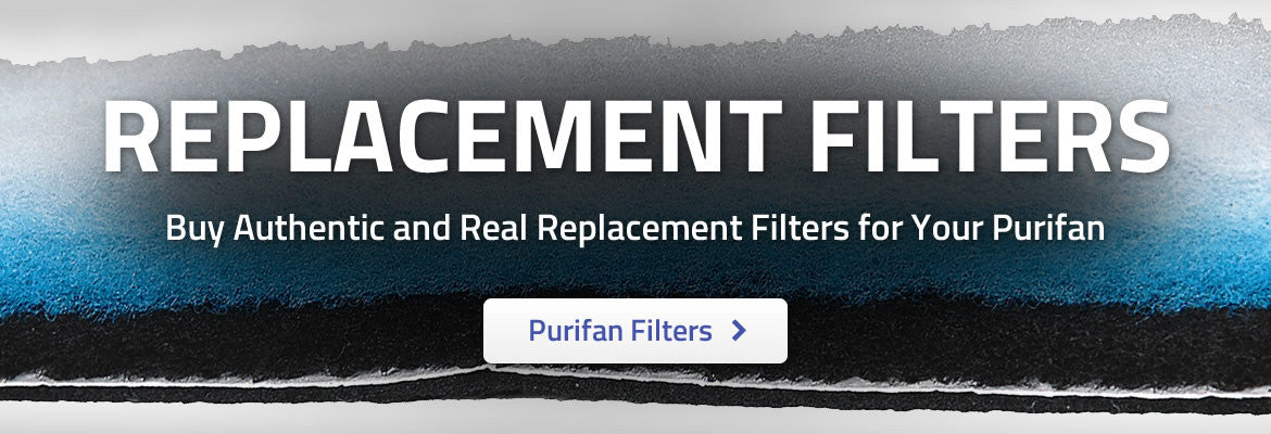 Purifan Filters