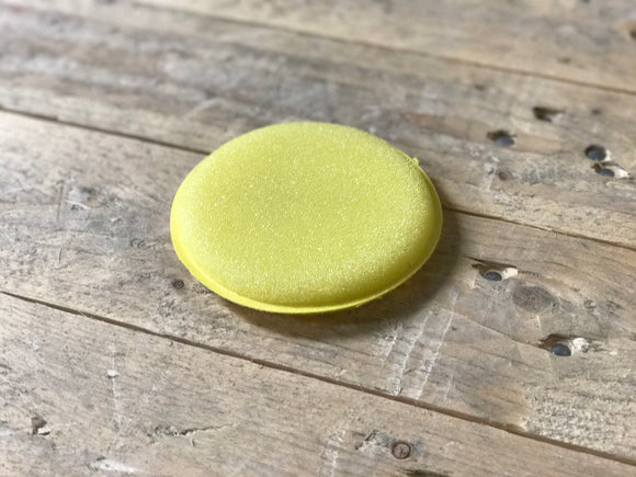 Applicator Foam Pad for Polish, wax or glaze