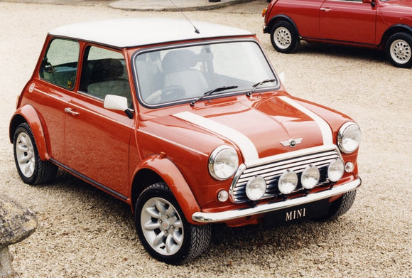 Classic Mini Bonnet Stripe Set